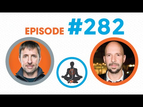 Neil Strauss - Situational & Behavioral Awareness: #282