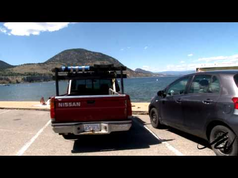 Kelowna or Penticton, which is better? - Okanagan BC Living -  YouTube