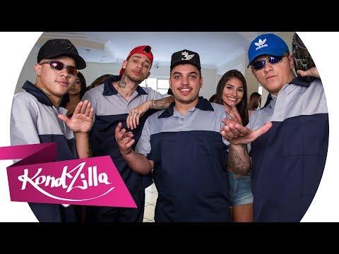 MCs Jhowzinho e Kadinho MC 2K & DJ Kelvinho - Arrocha Bundante KondZilla