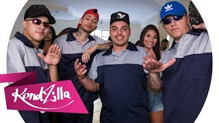 Baixar MCs Jhowzinho e Kadinho, MC 2K & DJ Kelvinho - Arrocha Bundante (KondZilla)