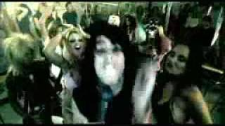 escape the fate situations official music video