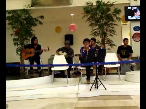 Yovie Nuno - Janji Suci (cover by @AnoName_BAND)