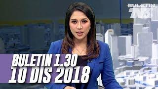 Buletin 130 ( 2018 ) | Isnin, 10 December