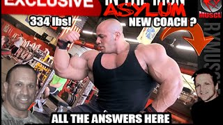 334 Reasons Why Rami is the Next Mr Olympia! Exclusive Training Video!(Dave Palumbo and Chris Aceto explain why Big Rami Elssbiay is the greatest bodybuilding prodigy since Ronnie Coleman. Find out why they believe he can be ..., 2015-03-25T23:22:22.000Z)