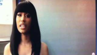 Nicki Minaj Roman In Moscow Music Video
