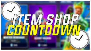*NEW* FORTNITE ITEM SHOP COUNTDOWN! July 21st New Skins LIVE - FORTNITE BATTLE ROYALE GAMEPLAY
