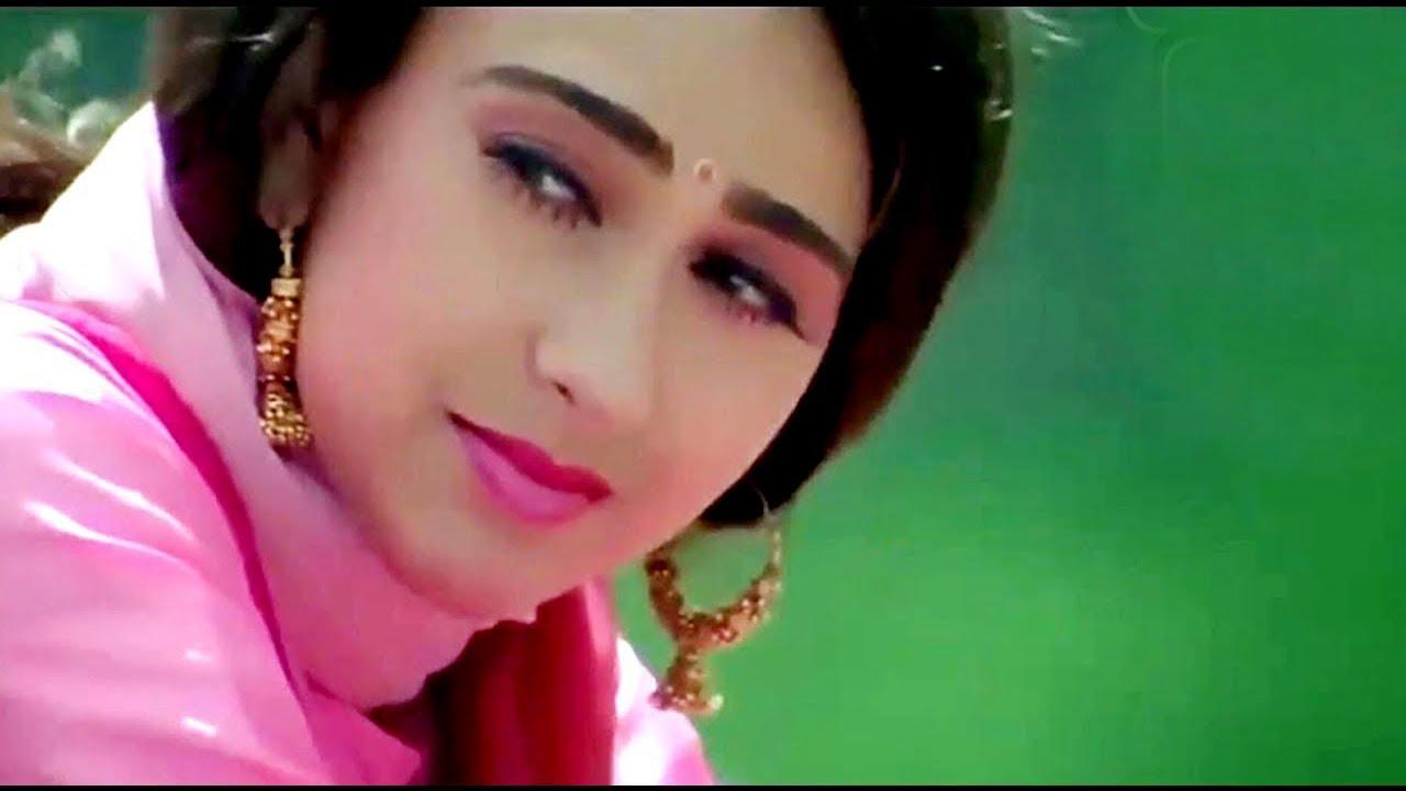 Kitna Pyara tujhe Rab ne Banaya (((DJ Jhankar))) HD, Raja Hindustani (1996)  Alka Yagnik, Kumar Sanu - YouTube