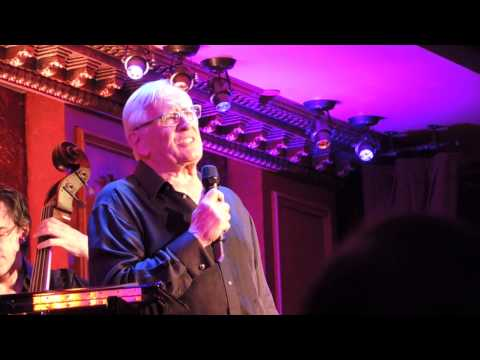 Len Cariou Sings The Gershwins  54 Below