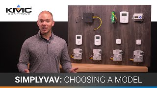 SimplyVAV: Choosing A Model