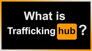 "The ""Traffickinghub"" Investigation..."