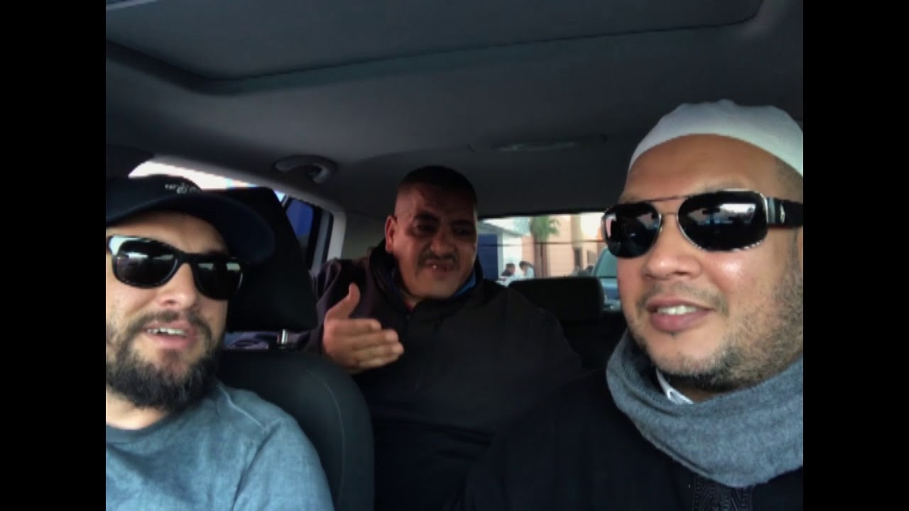 Simo Daher - الحاج كيطالب نيبا بنصيبو من ارباح اليوتيوب
