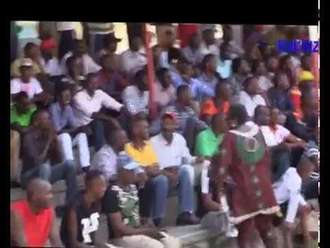 Burundi,RUKINZO Volley Ball Club contre Muzinga