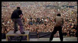 Linkin Park - Live In Texas - Papercut HD
