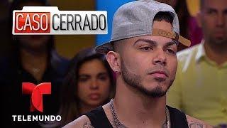 Caso Cerrado | He Remixed The Song To Say Dirty Things!🙊😂💩| Telemundo English
