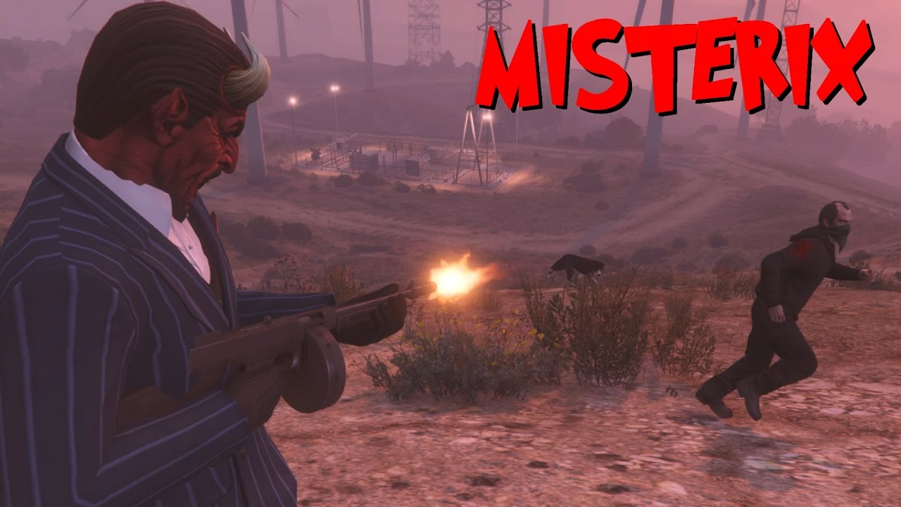 A scummy GTA youtuber is stealing video ideas from a ...