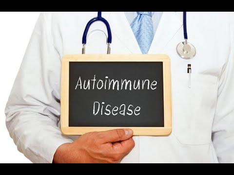 Solution for Autoimmune Disease - Do you need to fix your Autoimmunity?