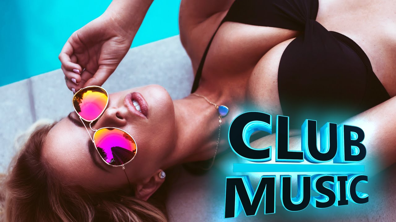 New best club dance summer house music megamix 2016 club for House music pop