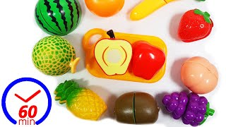 fruit animal toy is baby care …