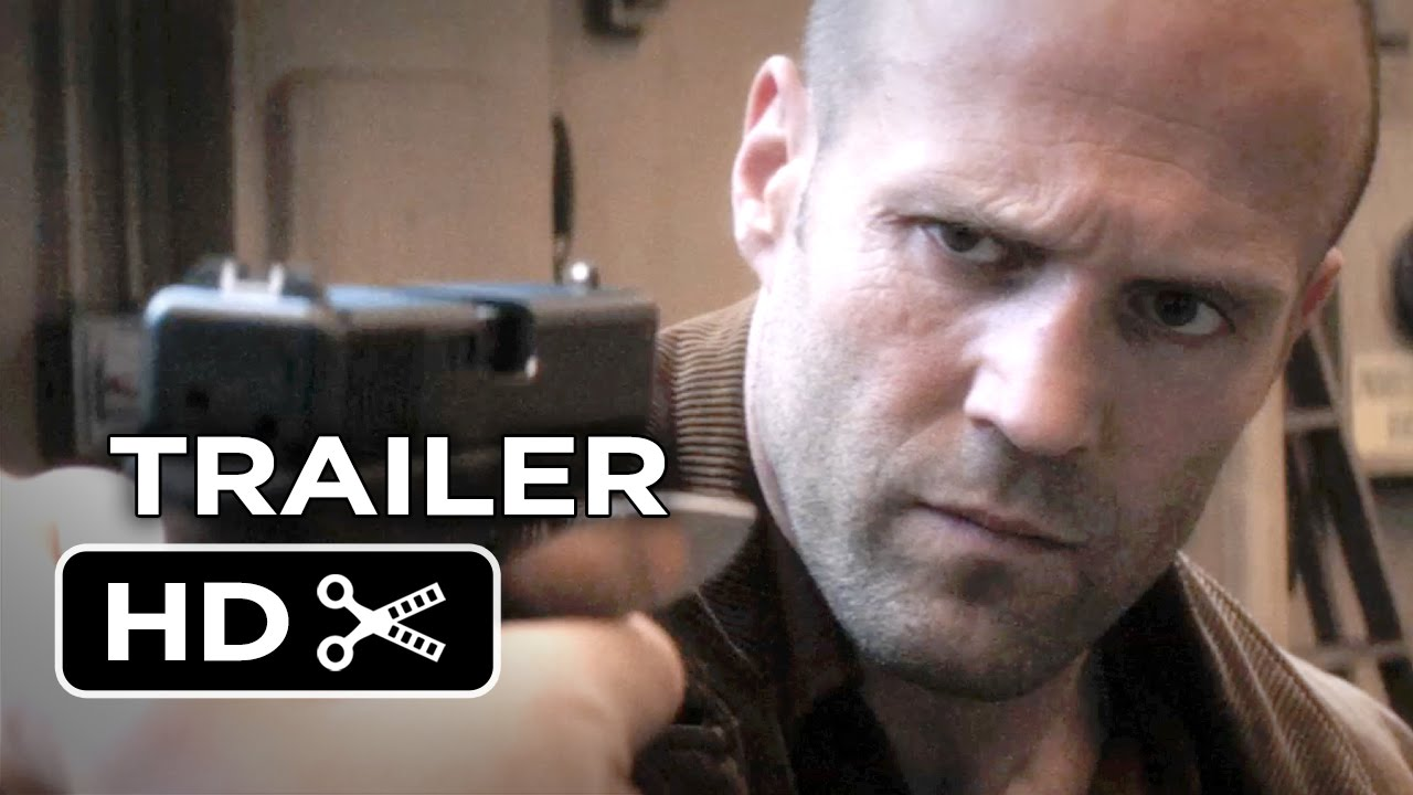 Wild Card Official Trailer #1 (2015) - Jason Statham ...