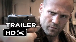 Wild Card Official Trailer #1 (2015) - Jason Statham, Sofia Vergara Movie HD thumbnail