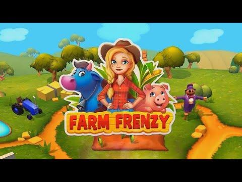 Farm Frenzy Trailer