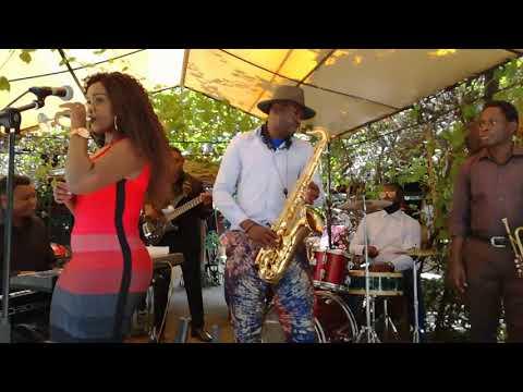 Nomvula by Saxokay Afrojazz band.