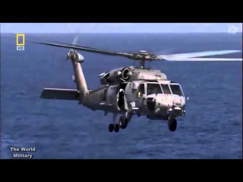 U.S. Navy Super Carrier: Uss Ronald Reagan CVN 76 [HD]