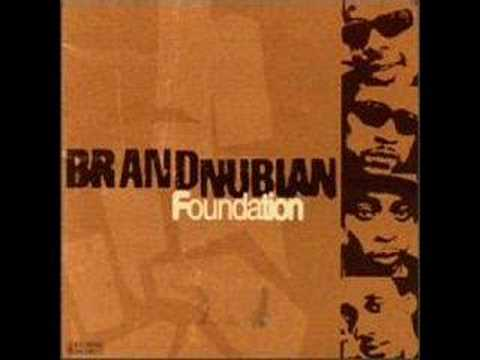 BRAND NUBIAN - Probable Cause