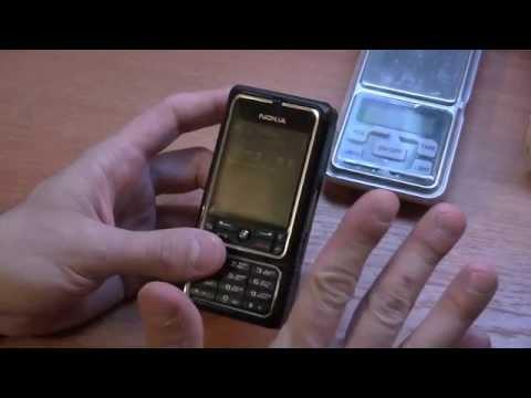 АЕ - обзор Nokia 3250