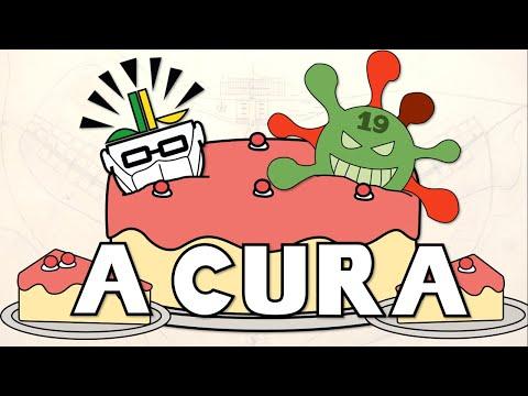 Como Encontrar A Cura Para O Coronavírus?