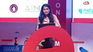 14th World Education Summit 2019 - Minal Anand, CEO, GuruQ