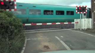 Ludlow Level Crossing