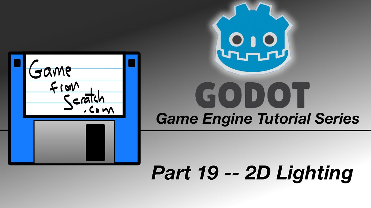 Godot Game Engine Tutorial Series