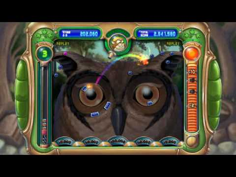 Peggle Replay