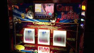 Gems and Jewels Slots | www.slotsguy.com | theslotsguy