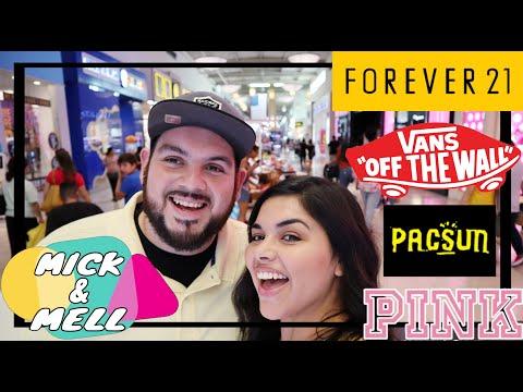 Back To School Shopping 2019 Vlog/Fashion Fair Mall Fresno Ca