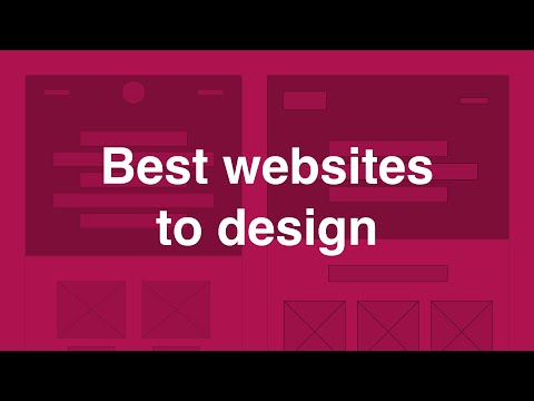 6 website types you need to know as a designer