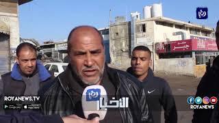 مطالب بتحسين الخدمات في كراجات حي الجندي بالزرقاء - (31-1-2019)