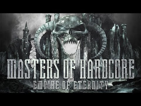 MASTERS OF HARDCORE X-MAS 2013 MEGA-VIDEO MIX