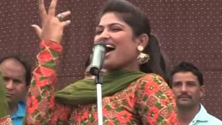 atma budewal    aman rozi    kali anik in mele mitran 2014    latest brand hit song 2014