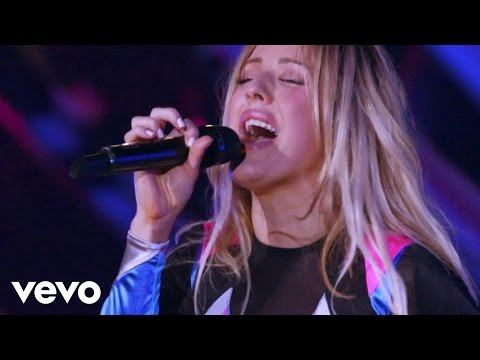 Ellie Goulding - Don't Need Nobody (Vevo Presents: Live in London)