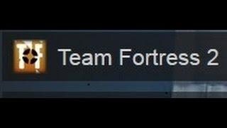 конкурс на вещи из Team Fortress 2