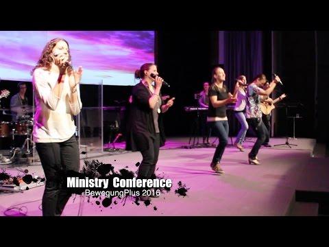 BewegungPlus Ministry Conference 2016
