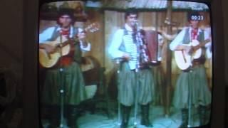 OS FARRAPOS - Me comparando ao Rio Grande (1983)