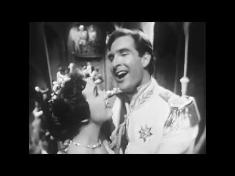 Ten Minutes Ago - Stereo - Julie Andrews, Jon Cypher - Waltz For A Ball - Cinderella 1957