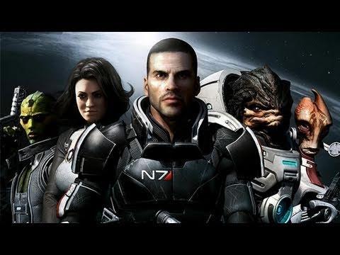 Mass Effect 3: Bioware Interview