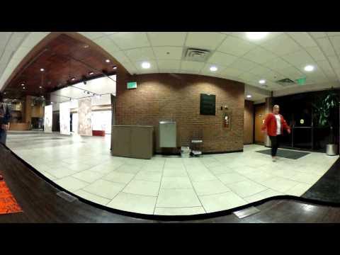 360 Timelapse Video : International Lens Reception