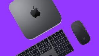 Mac Mini 2018 - Purchase Advice from a Mini User!