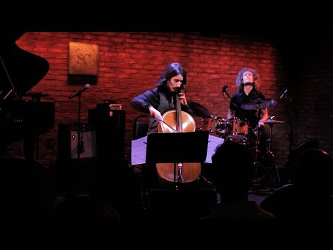 Yoed Nir Trio |  Episodic Memory