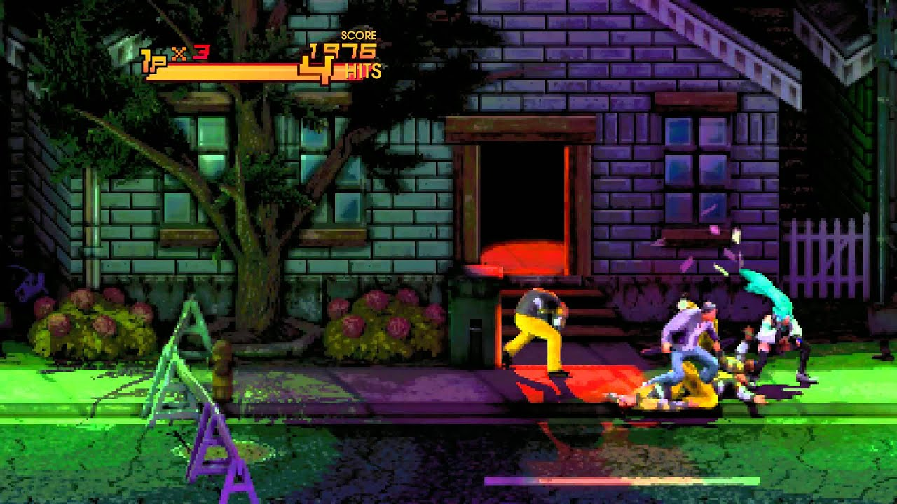 Saints Row 4 - Hatsune Miku in 16-bit Graphics - YouTube